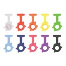 Value Pack Silicone Nurses Fob Watch Spring Flower