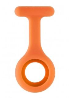 Silicone Cover Orange
