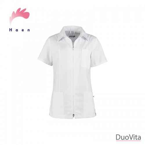 Haen Nurse Uniform Britt White