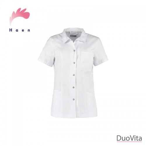 Haen Nurse Uniform Suus White