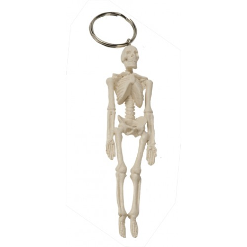 Key Chain Skeleton
