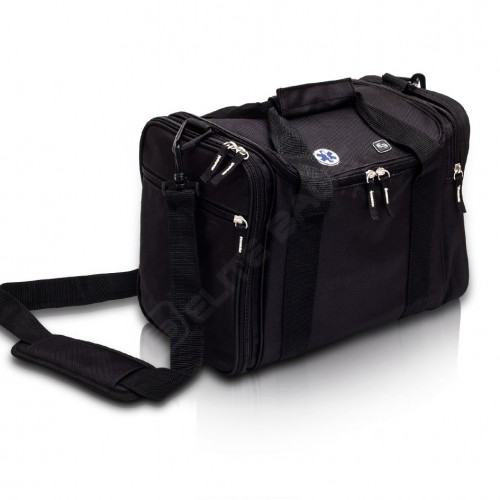 Elite Bags JUMBLE'S Black