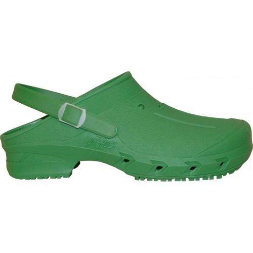 SunShoes Professional Plus Green
