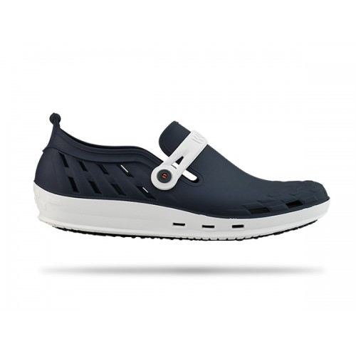 Wock Nexo 02 White/Navy Blue