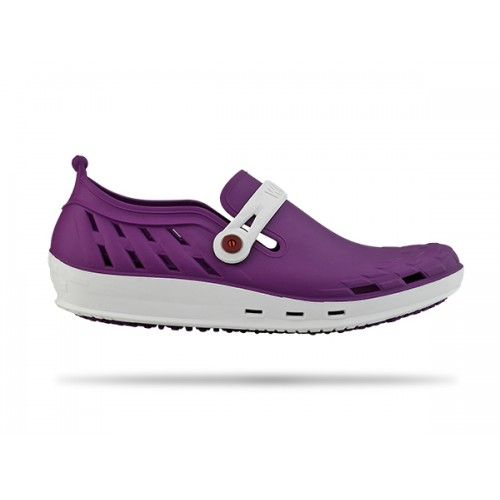Wock Nexo 04 White/Purple