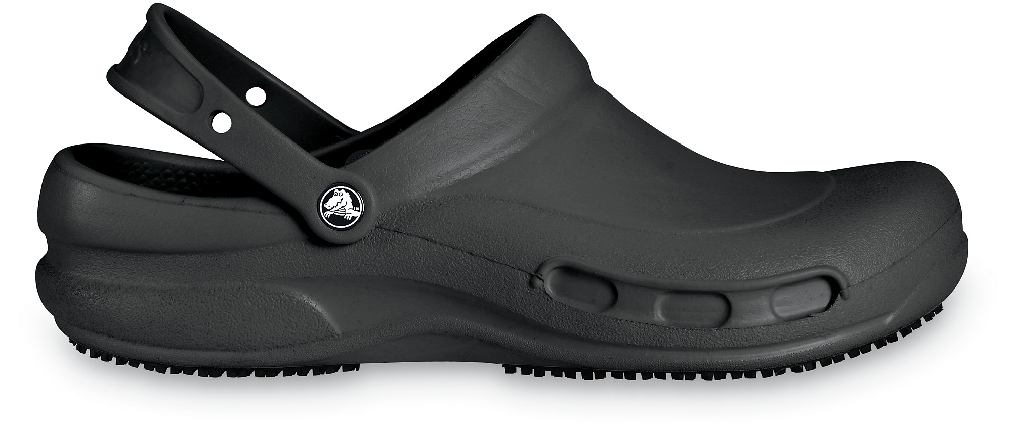 Crocs Bistro Black by NurseOClock for €49.95 on kitchen cat, kitchen shoes, kitchen clogs,