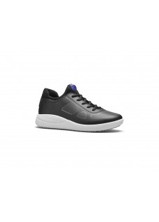 Toffeln SmartSole Trainer Black/White