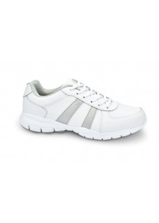 Toffeln SportFlex White