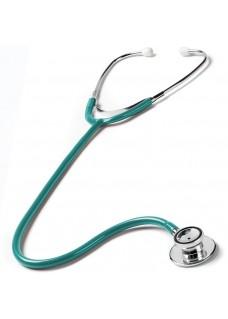 Dual Head Stethoscope Teal