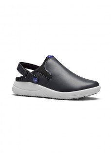 Toffeln SmartSole Clog Navy