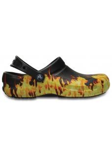 OUTLET SIZE 37/38 Crocs Bistro Flame