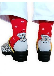 Happy Womens Socks Christmas