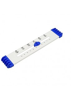 Pain Scale Ruler