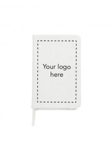 Notebook with your Logo