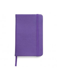 Notebook A5 Purple