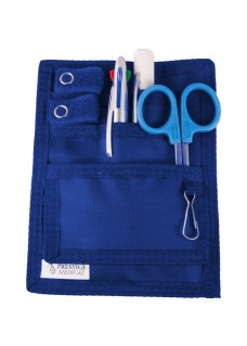 Belt Loop Organizer Kit Blue + FREE accessoires