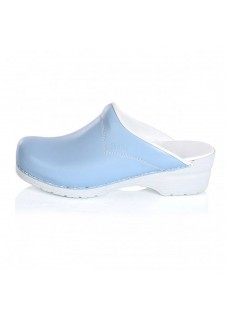 Sanita Model 314 Light Blue