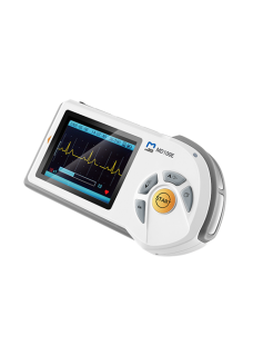 Handheld ECG Monitor MD100E