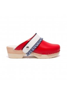 Tjoelup Click-R Navy Frill