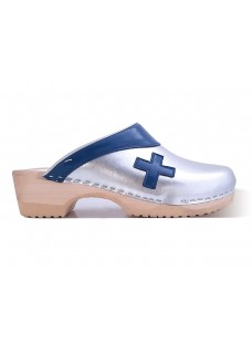 Tjoelup First Aid Silver Navy