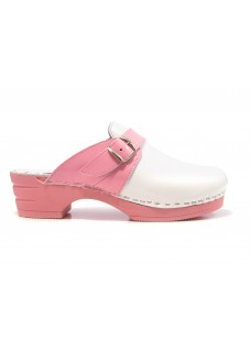 OUTLET size 41 Moofs Roze Buckle