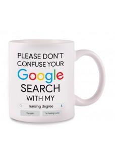Mug Google Nurse
