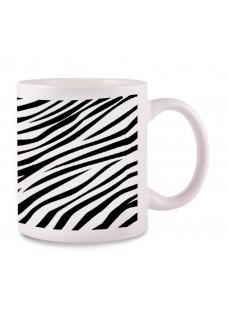 Mug Zebra