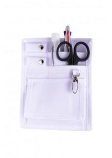 Belt Loop Organizer Kit White + FREE accessoires