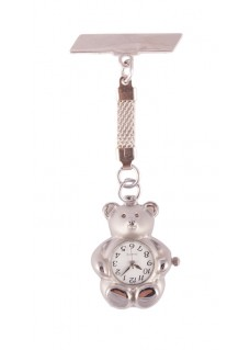 Little Bear Fob Watch