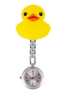 Fob Watch Duck