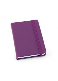 Notebook A6 Purple