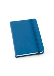 Notebook A6 Light Blue