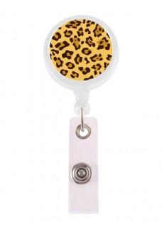 Retracteze ID Leopard