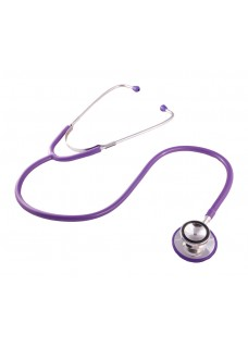 Stethoscope Basic Dual Purple