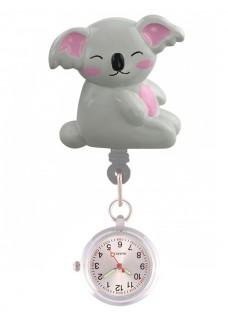 Retracteze Fob Watch Koala