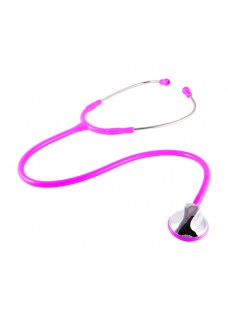 Hospitrix Stethoscope Clinical Line Pink