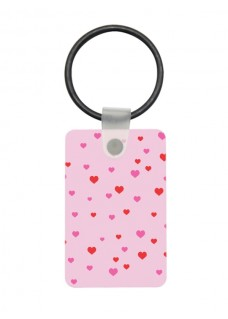 USB Stick Key Hearts