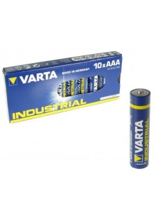 Battery Varta Professional AAA (10x)