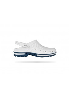 Wock Clog 02 Blue/White