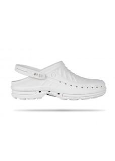 Wock Clog 10 White / White