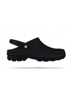 Wock Clog 11 Black / Black