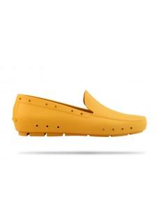 LAST CHANCE: size 41 Wock Mok Yellow