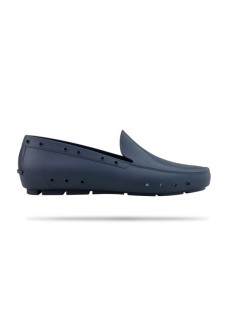 Wock Moc Lady 02 Navy Blue