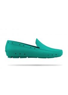 LAST CHANCE: size 41 Wock Mok Green