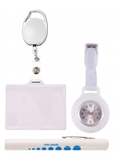 Personal Equipment Set White