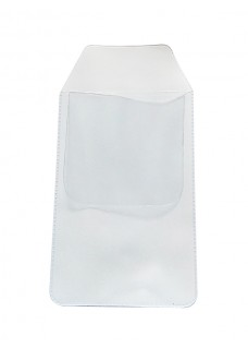Pocket Protector White