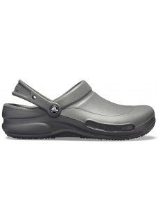 OUTLET: SIZE 41/42 Crocs Bistro Grey