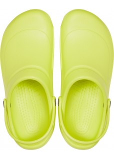 OUTLET: size 41/42 Crocs Bistro Yellow