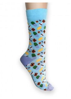 Happy Womens Socks Pills