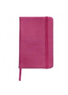 Notebook A5 Pink